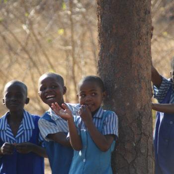 Ponad połowa mieszkańców Zimbabwe głoduje. Kryzys dotyka najsłabszych, najbardziej cierpią dzieci