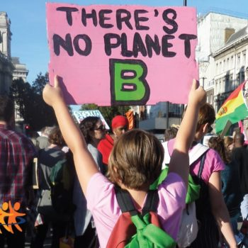 Raport: Global Climate Crisis. A Child Rights Crisis.